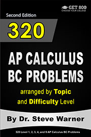 320 AP Calculus BC Problems