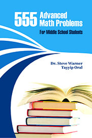 555 Advanced Math Problems