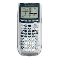 SAT Prep TI-84 Calculator