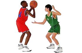 Basketball State