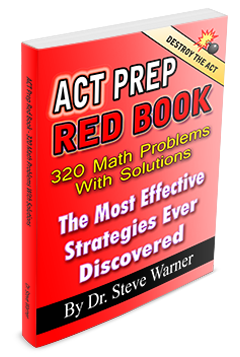 ACT-Prep-Red-Book