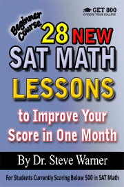 28-New-SAT-Math-Lessons-Beginner-Front-Cover